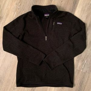 LIKE NEW Patagonia Better Sweater